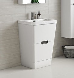 Up to 50% off bathroom furniture