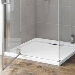 rectangle shower tray