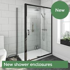 Great deals on new enclosures