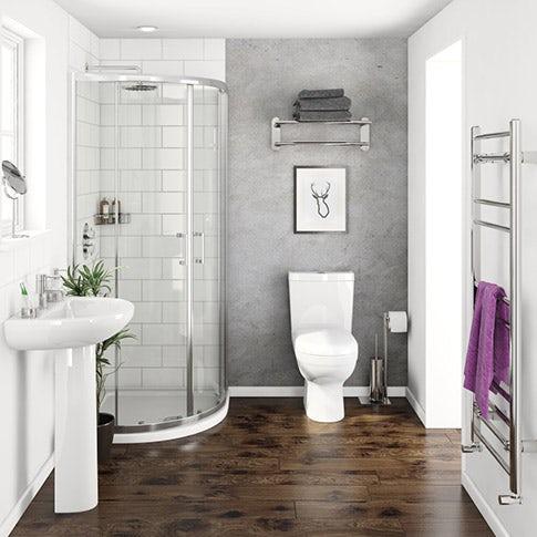 Como Bathroom Suite Range