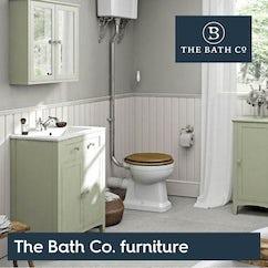 Our The Bath Co. furniture