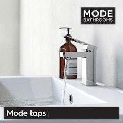 Our Mode taps