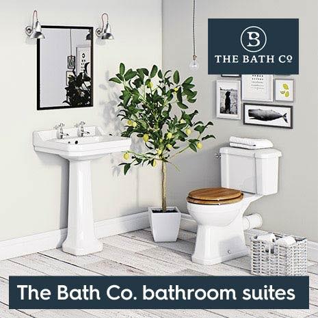 Our The Bath Co. suites