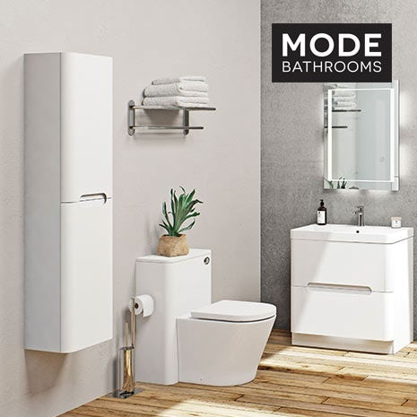 Planet Select Bathroom Furniture