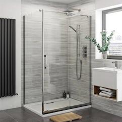 Rectangle Shower Enclosures