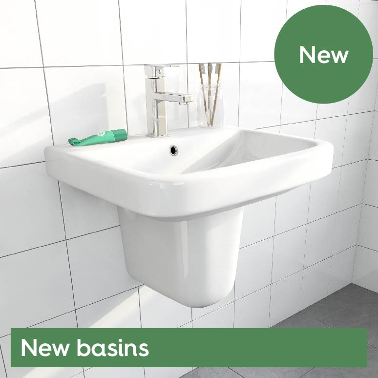 Great deals on new basins