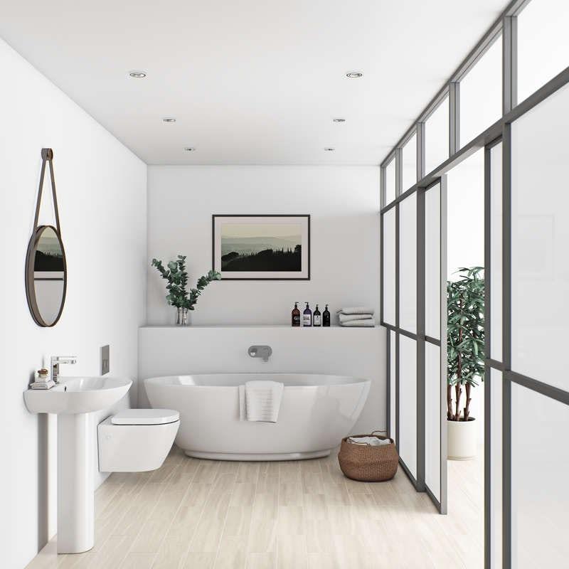 Harrison bathroom suite