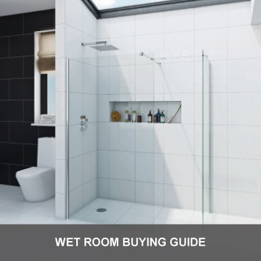 Wet room buying guide