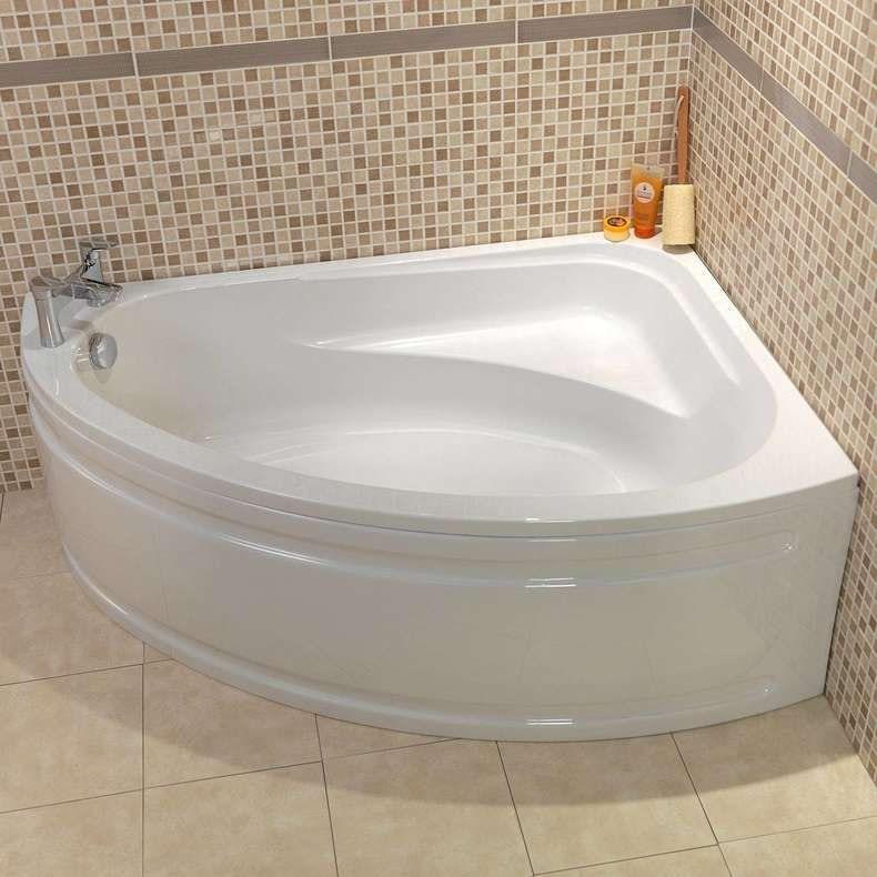 Camden corner bath