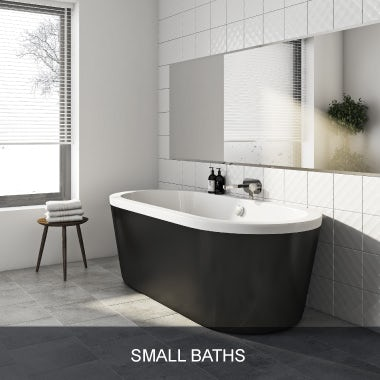 Small baths