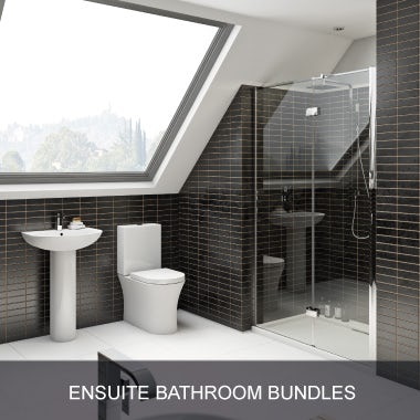 Pleasing Ensuite Bathroom Ideas Victoriaplum Com Largest Home Design Picture Inspirations Pitcheantrous