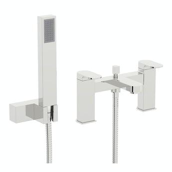Mode Stanford bath shower mixer tap