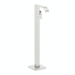Mode Flex freestanding bath filler tap