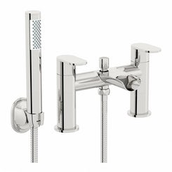 Mode Keswick waterfall bath shower mixer tap