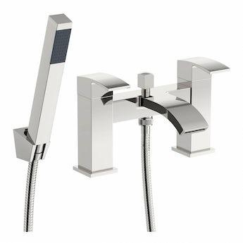 Century bath shower mixer tap offer pack