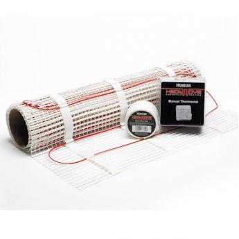 Underfloor heating kit 1sqm