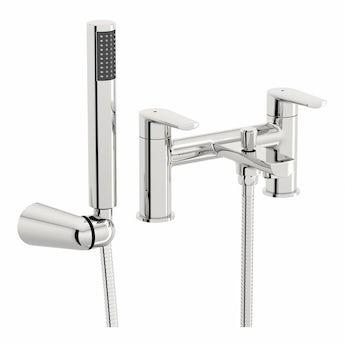 Langdale bath shower mixer tap offer pack